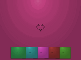 Heart_Wall I by g0rg0d