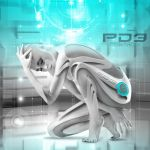 PD3 by Jcdow3Arts