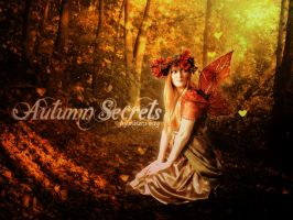 Autumn Secrets by IGotTheLook