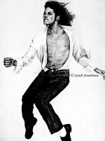 The King Of Pop by ScenicSarah