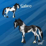 Galaxy NEW Reference by kokamo77
