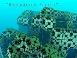 Underwater Effect by mutequacky