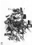 GZ Big Boss by acerking11