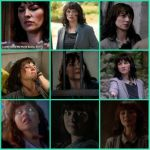 Hannah Expressions collage by holster262