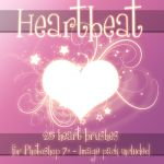 Heartbeat by patslash