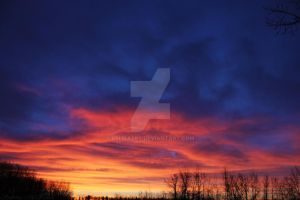 Colorful Sunrise 2 by relisabby
