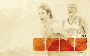 Suns Wallpaper 09 by cruciald