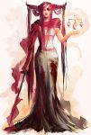 Justitia by Jennyeight