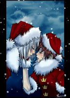 KH - Cold Kiss by Cowslip