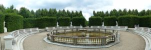 palace of versaille - stich 7 by ultimalitho