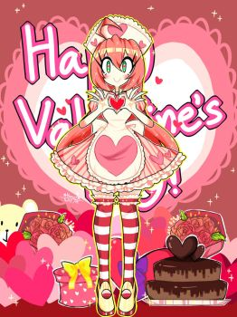 Happy Valentine's Day! (belated) by Nase14