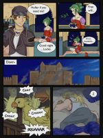 Final Fantasy 6 Comic- page 93 by orinocou