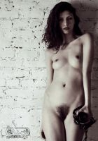 The Nude Photographer by Craigmac1000