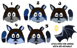 Redesign Colours for Ashley (Votes closed) by AshleyWolf259