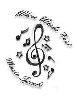 Where Words Fail Music Speaks by OneBulletToTheHeart