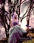 The Sadness of a Fairy by GrandeReveuse