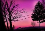 Sunset- 100 Themes Challenge by Dr--Miasma