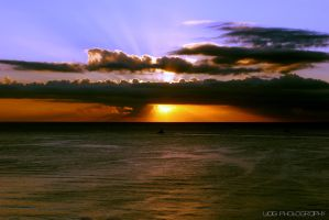His Light will Always Shine by UAG