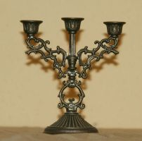 candle holder2 by Susannehs