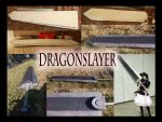 The Dragonslayer by meanlilkitty