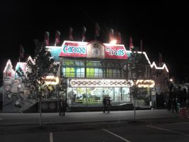 CNE #2-Cuckoo Haus by Neville6000