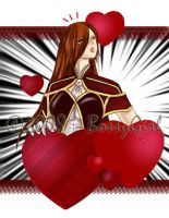 So I see ... Valentines by BossyGirl