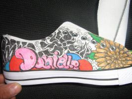danielle sneaker2 by brolicdesigns