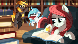 50 shades of neigh by pepooni