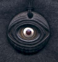 All Seeing Eye by DonSimpson