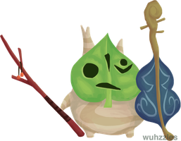 Makar by Wuhzzles