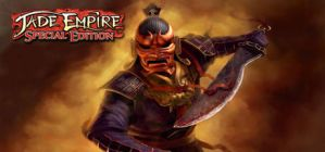 Jade Empire Steam grid by grenadeh