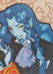The Count of Monte Cristo ACEO by LadyNin-Chan