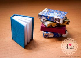 DTP Release - Book by Mouldysweets