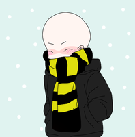 Chilly Hufflepuff Base by TheAwesomeMe96