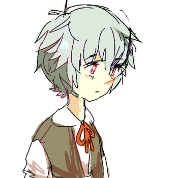 ayanami by meowgon