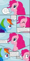 Page 1 by sarenisawsome