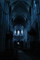 Basilique by PoussiereObsidienne