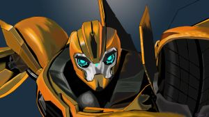 TFP Bumblebee by PDJ004