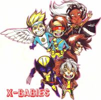 X Babies by Leh-xp