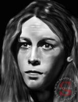 Laurie Strode by ScOttRa
