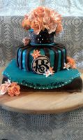 Relief Society Birthday Cake by katiesparrow1