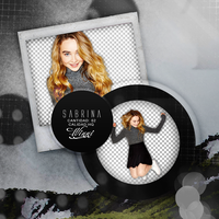 Pack Png 207 // Sabrina Carpenter. by ExoticPngs