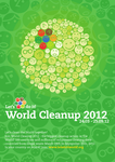 Poster World cleanup 2012 by letsdoitworld