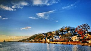 Blankenese WP by cheyrek