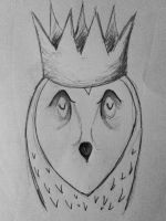 King of the Owls by TheStrengthToGoOn