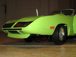 Superbird 2 by hawk1353