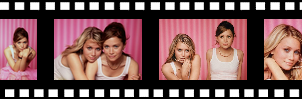 Featuring The Olsen Twins by xMarr