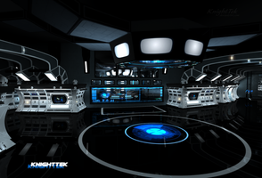 Project: Sirius Labs by KnightTek