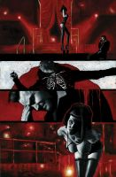 Shuddertown page by menton3