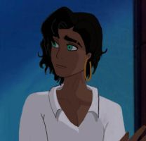 Gender Bender Esmeralda by ThIsAnGeLhAsNoWiNgS